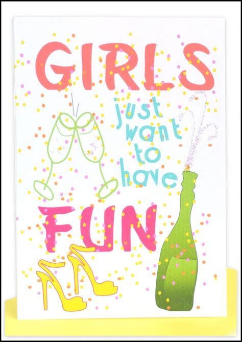 Gift Cards For Girls - birthday cards for the girls lils wholelsale handmade cards