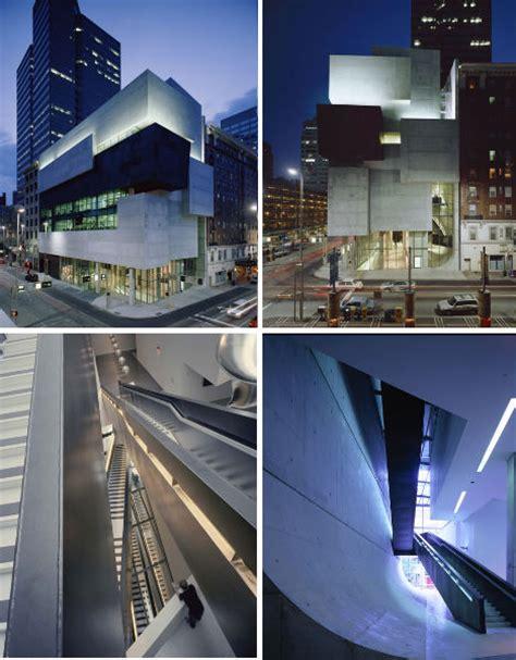 Deconstructivism: 7 Icons of the Postmodern Architecture Urbanist