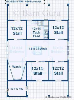 open area for future stalls 8 stall horse barn with 8 stall horse barn plan horse barns trailers