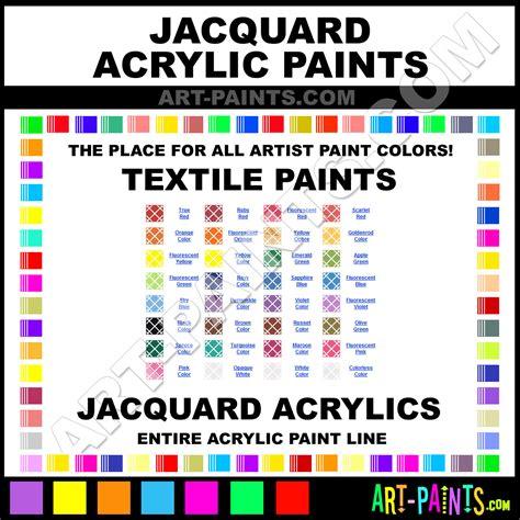 textilien bemalen jacquard textile acrylic paint colors jacquard textile