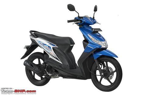 Scoot Biru spotted testing new scooter from tvs page 2 team bhp