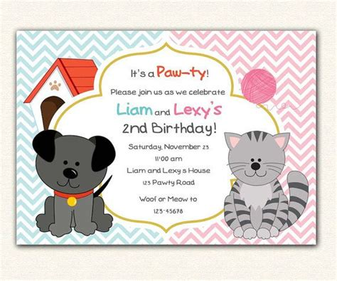 birthday card template boy doge puppy birthday invitations lijicinu d1c979f9eba6