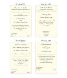 how to write an evening wedding invitation evening invitation wording exles