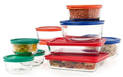 Tupperware Gelas Plastik 7 ways to take of your health aisle9