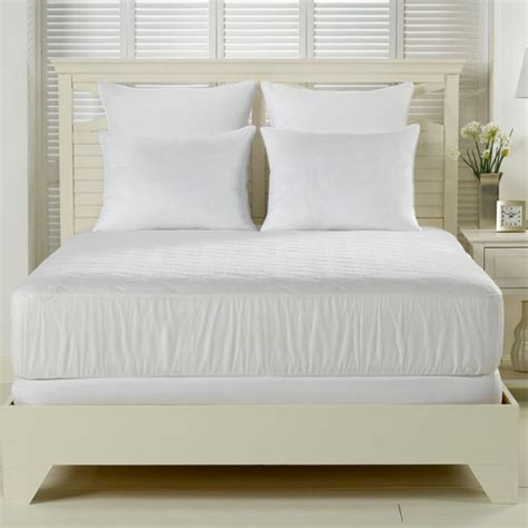 hollander comforter hollander quilted eco smart fitted mattress pad twin 38x75