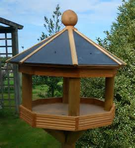 Free Plans For Patio Tables by Jumbo Size Octagonal Slate Bird Table Top Premier Range Ebay