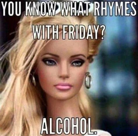 Friday Memes - you know what rhymes with friday meme meme collection