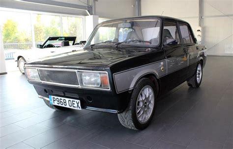 Top Gear Lada в Lada Riva вложили 188 тыс дол превратив в