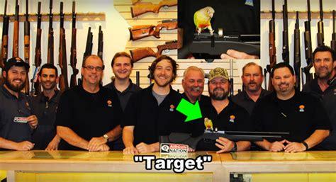 contest alert airgun nation is giving away an fx