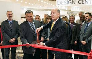 levin rolls out new stores in cleveland pittsburgh