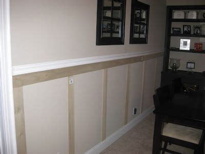 Cheap Wainscoting Ideas by Best 25 Faux Wainscoting Ideas On Wainscott