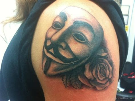 masks and roses pictures to pin on pinterest tattooskid