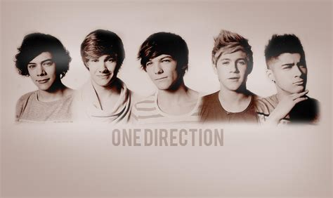 wallpaper animasi one direction one direction backgrounds wallpaper cave