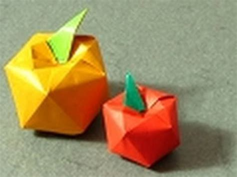 Apple Origami - vote no on apel origami
