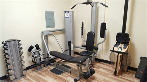 vectra 1450 multi vertical dumbbells stand and