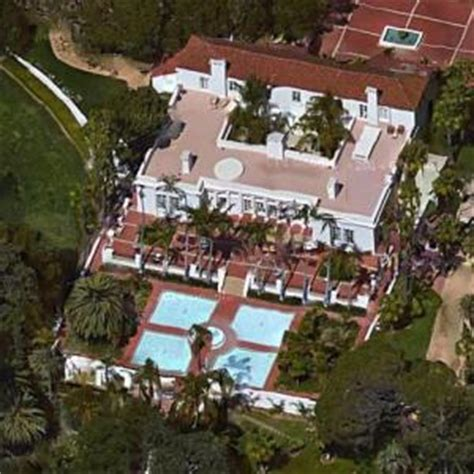 scarface house scarface mansion in montecito ca virtual globetrotting