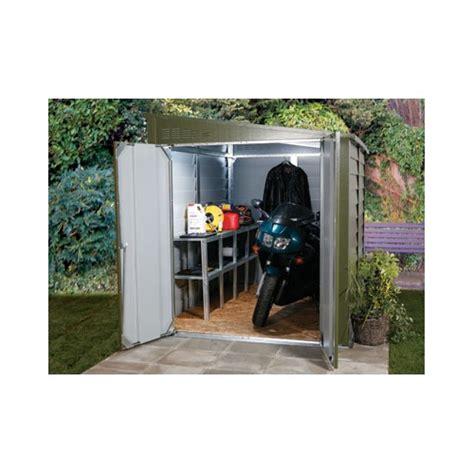 abri moto jardin garage pour moto un abri 2 roues en m 233 tal anti vol