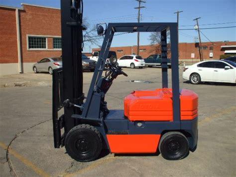 Toyota Lift Of San Antonio Toyota Forklift 5fg15 Used Forklifts San Antonio 210