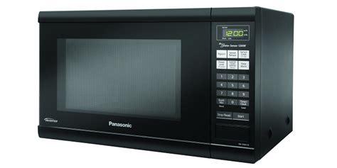 Top Ten Countertop Microwaves by Panasonic Nn Sn651ba 1 Top Countertop Microwave
