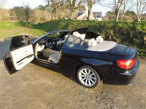 Bmw Serie 1 Coupe Cabriolet Occasion by Bmw Serie 3 Coupe Cabriolet