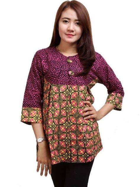 Baju Terra Dress Int 1 model baju batik modern model baju batik modern bathroom