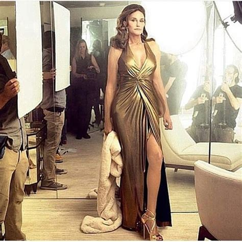 Vanity Fair Pics by Caitlyn Quot No More Bruce Jenner Got 1 Million