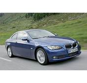 Front Right Blue 2007 BMW 335i Photo  Old And New Car Pics