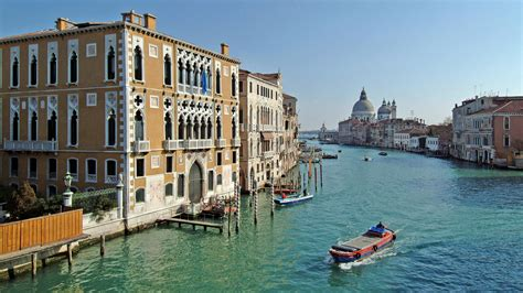 Single Garage by How To Reach The Hotel The Gritti Palace Venice
