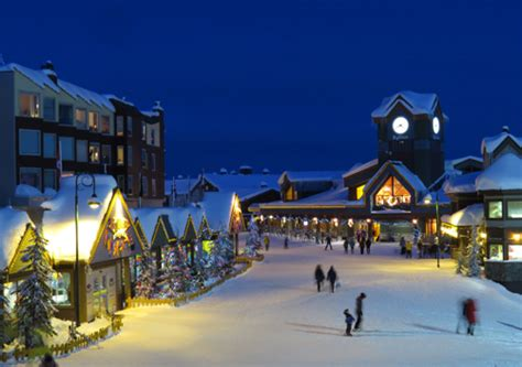 large white big white ski resort big white canada review
