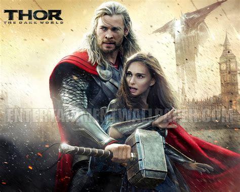 Film Thor Lektor | thor duology 2011 2013 lektor pl brrip 720p xvid ac3