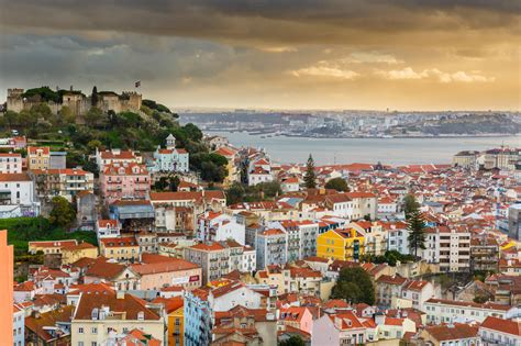 How to Get From Lisbon to Madrid