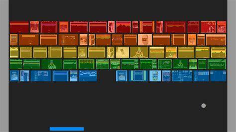 Play Atari Breakout On Google Image Search