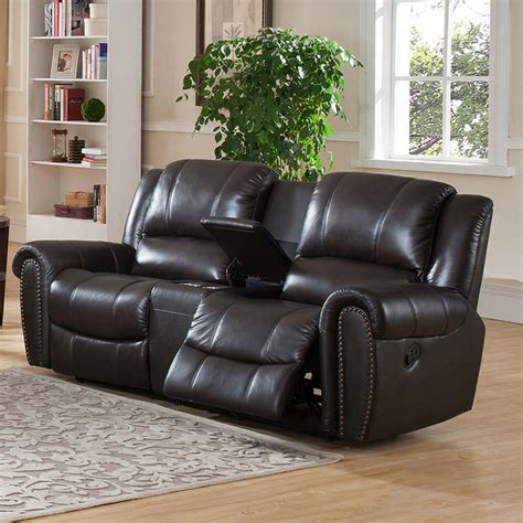 Best Leather Recliner Sofa Reviews Best Leather Recliner Sofa Reviews Best Leather Recliner Sofa Reviews 59 With Thesofa