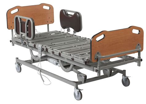 drive bed prime plus bed model p1752 drive medical