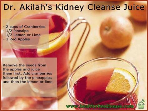 Detox Juice For Kidneys by 17 Best Ideas About Kidney Cleanse On Liver