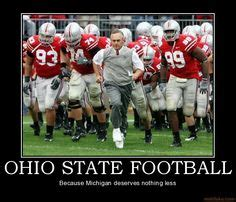 Ohio State Sucks Meme - 1000 images about ohio state football on pinterest ohio