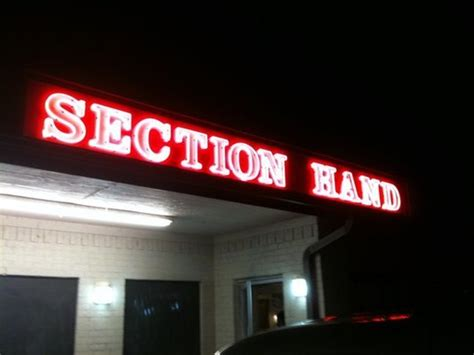 Section Brownwood by Section Steak House Menu Reviews 377 South
