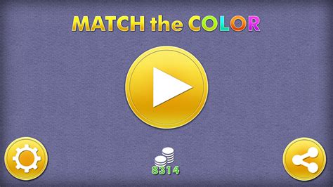 how to match a color with purple leaftv match the color solitaire android apps on google play