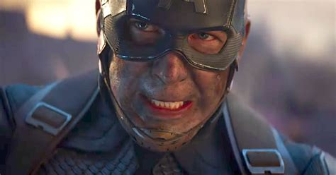 avoid avengers endgame leaked footage