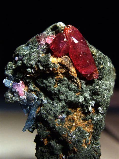 Galerry raw diamonds