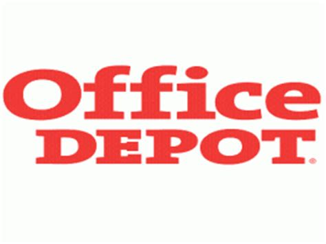 Office Depot Coupons Groupon Office Depot Back To School Deals 7 14 7 20 13 Coupon