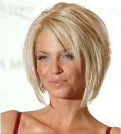 best bob haircut for large jaw 5 popular short hairstyles for round face style samba