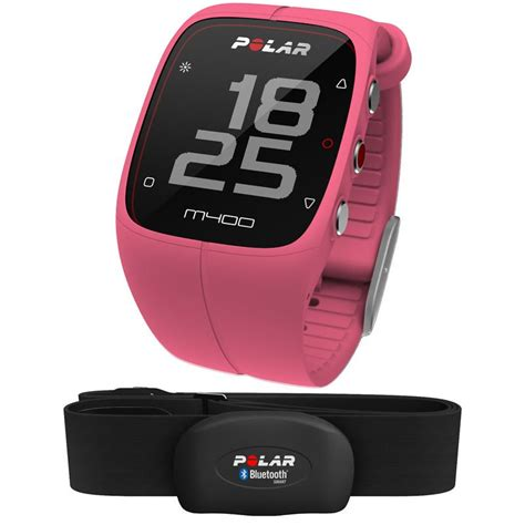 Monitor Gps polar m400 gps rate monitor sweatband
