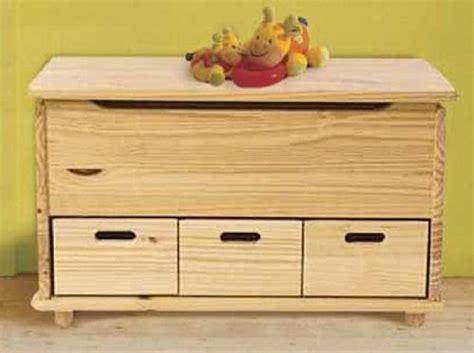 cassetti legno grezzo interni casa baule cassapanca legno grezzo con cassetti