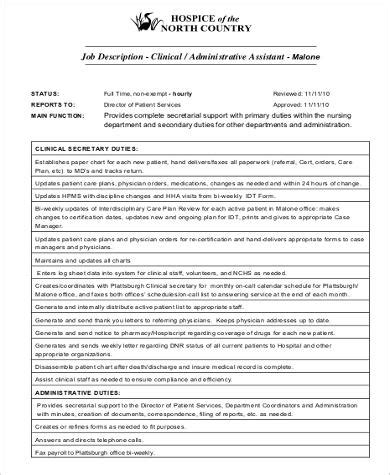 11 office assistant resume skills wsl loyd