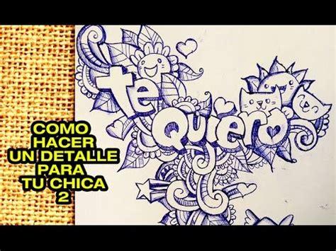 imagenes de amor para dibujar para una novia como hacer un doodle para tu novia doodleart con
