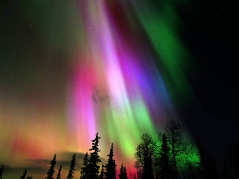Northern Lights Oregon by Reaganite Independent Northern Lights Visible Possibly As