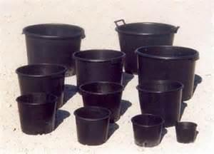 Pot En Plastique Pour Plantes