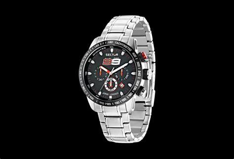 Sector Black Bracelet Lorenzo sector r3273975003 special edition jorge lorenzo de luxe