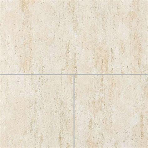 Ligth beige travertine floor tile texture seamless 14763